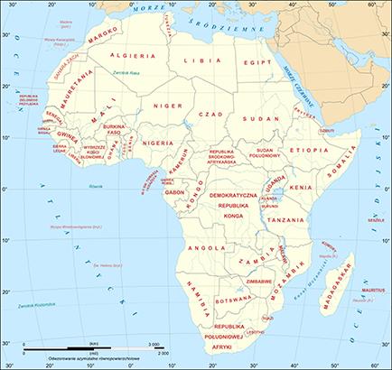 Mapa świata Mapa Satelitarna Wyznaczanie Trasy Odległości